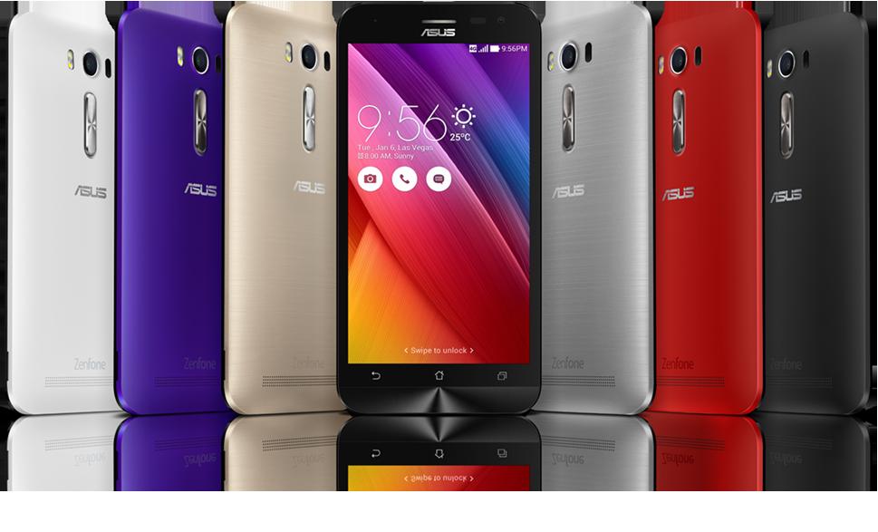 คุณได้ไปต่อ !! ASUS ประกาศรายชื่อสมาร์ทโฟนที่ได้อัพ Android Marshmallow 6.0 ทั้งหมด 8 รุ่น ในไตรมาศถัดไป !!