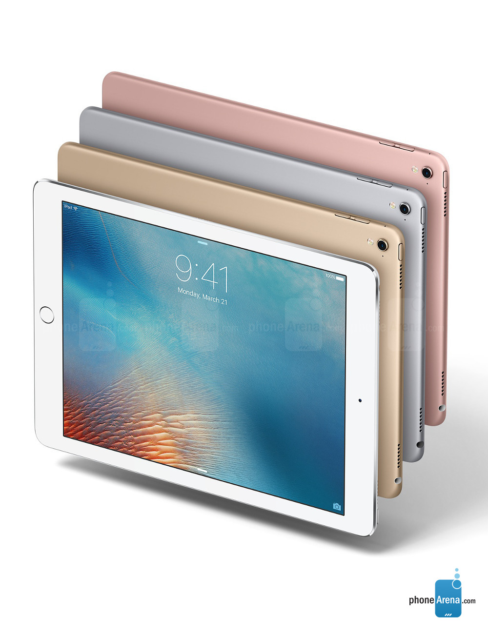 Apple iPad Pro 9.7 inch 2