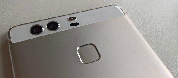 หลุดภาพตัวเครื่อง Huawei P9 เผย!! มาพร้อมกล้องถ่ายภาพแบบ Dual Camera!!!