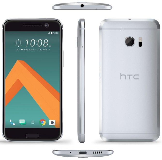 HTC จะเปิดตัวเรือธงใหม่ในชื่อ HTC 10 ในวันที่ 19 เมษายน ??
