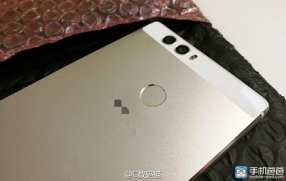 Huawei P9 หลุดรายละเอียดสเปคบนโปรแกรม AnTuTu Benchmark และแสดงคะแนนเฉียดแสน !!
