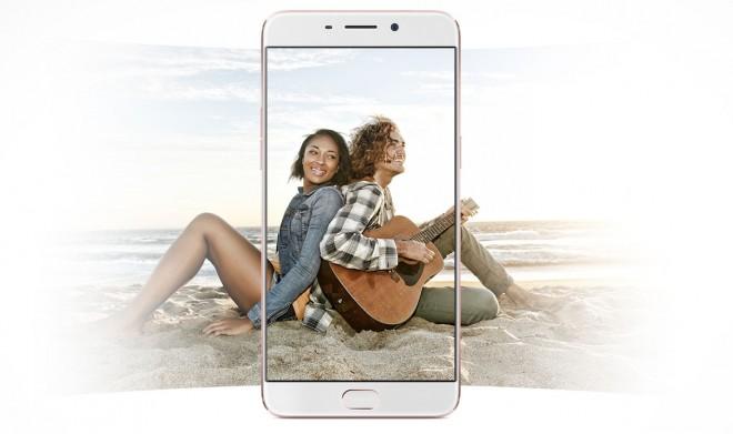 Oppo R9 R9 Plus 1