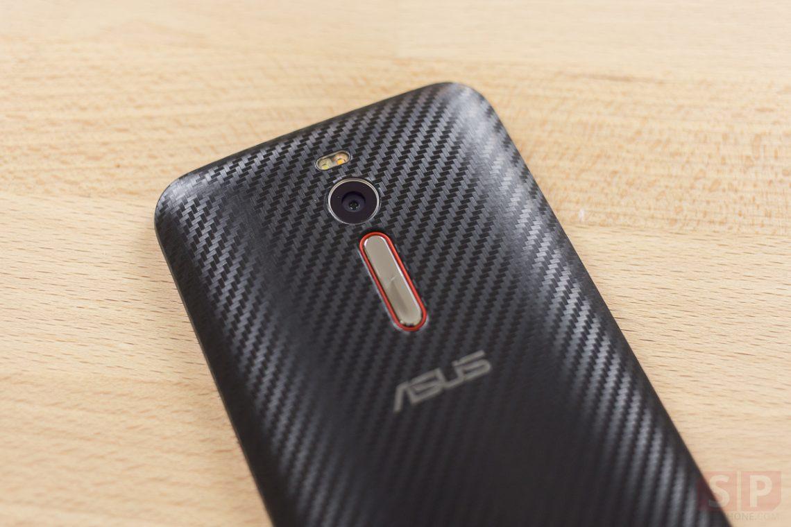 [Review] รีวิว ASUS Zenfone Deluxe Special Edition รุ่นย่อยใหม่ที่ไม่ได้เพิ่มแค่ชื่อ ดีไซน์อลังการ มากับความจุ 256 GB !!