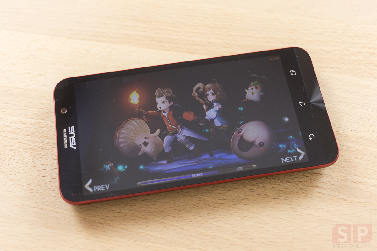 Review ASUS Zenfone 2 Deluxe Special Edition SpecPhone 00016