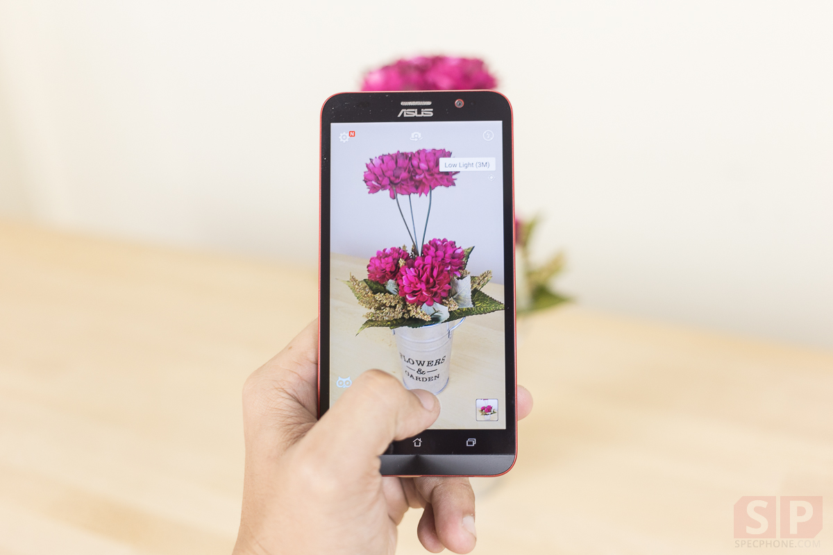 Review ASUS Zenfone 2 Deluxe Special Edition SpecPhone 00017