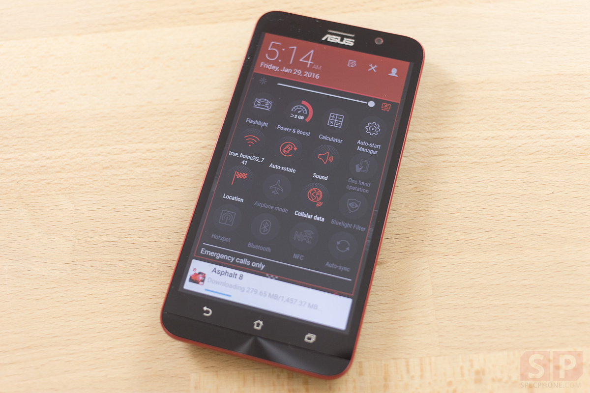 Review ASUS Zenfone 2 Deluxe Special Edition SpecPhone 00019