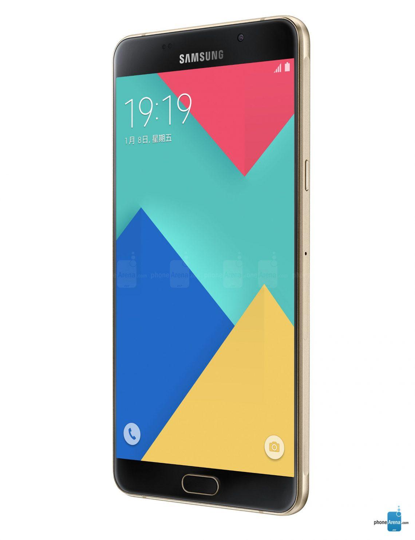 ภาพหลุด !! เผยสเปค Samsung Galaxy A9 Pro มากับแรม 4GB จอ 6 นิ้ว และ Android 6.0 Marshmallow !!