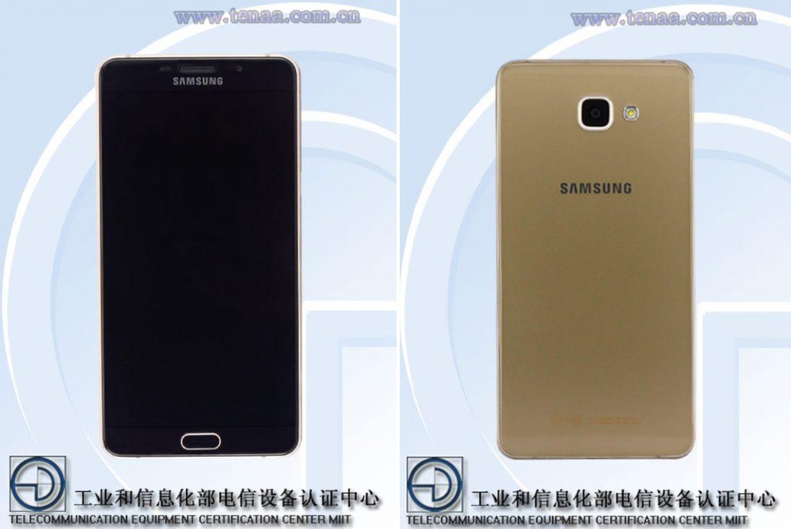 รอดูกันเลย!! Samsung Galaxy A9 Pro ผ่านการรับรองจาก FCC และ TENAA เรียบร้อยแล้ว!!!