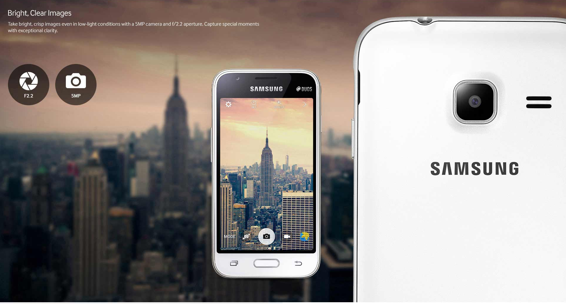Samsung-Galaxy-J1-Mini-camera