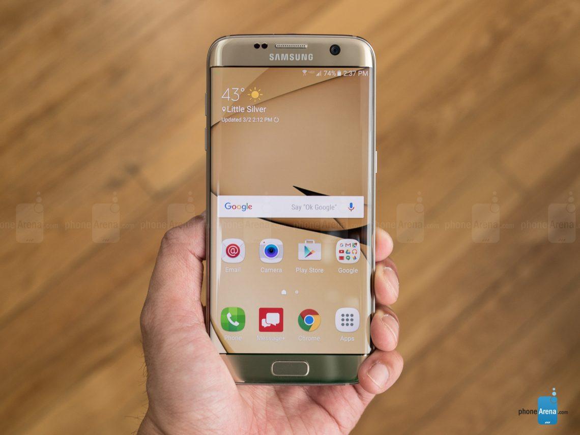 ผลตอบรับดี !! Samsung Galaxy S7 มียอดขายหน้าร้านที่ยุโรปดีกว่ารุ่นเดิมถึง 3 เท่า !!