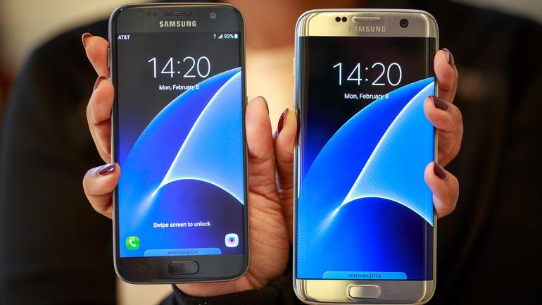 ข่าวด่วนน!!! คาด Samsung Galaxy S7 วางขายบ้านเรา 18 มีนาคมนี้ ราคาเริ่มที่ 23,900 บาท!!!