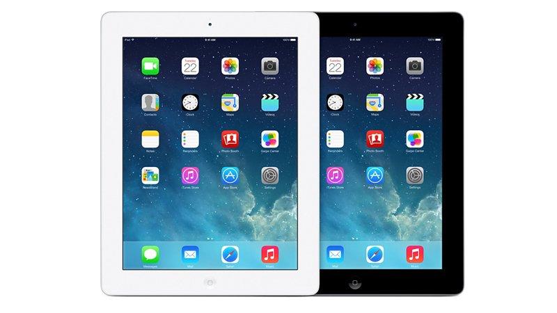 iPad 2 800d