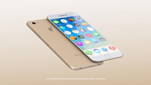 นักวิเคราะห์เผย iPhone 2017 (iPhone 7s) จะยกเครื่องดีไซน์เป็นแบบ iPhone 4 ใช้หน้าจอ Amoled และระบบชาร์จแบตไร้สาย