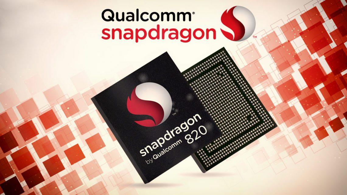 Qualcomm คว้าชัย!!ล่าสุด CPU&GPU แรงเป็นอันดับ 1 บน AnTuTu Benchmark !!!