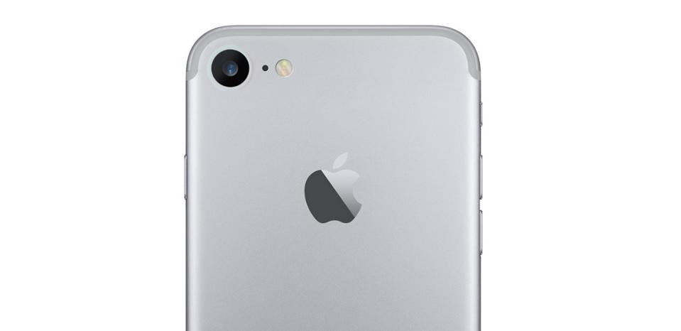 ภาพหลุด !! ฝาหลัง iPhone 7 เปลี่ยนเสาอากาศแบบใหม่ เลนส์กล้องขนาดใหญ่ ไม่มีที่เสียบหูฟัง และบางกว่าเดิม