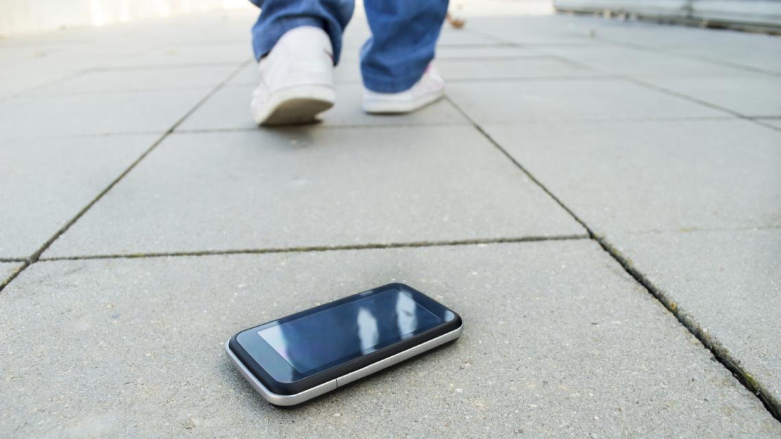 มือถือ Android หายทำยังไงดี? ปัญหาโลกแตกที่ยิ่งรู้ก่อน..ยิ่งป้องกันได้ก่อน!!!