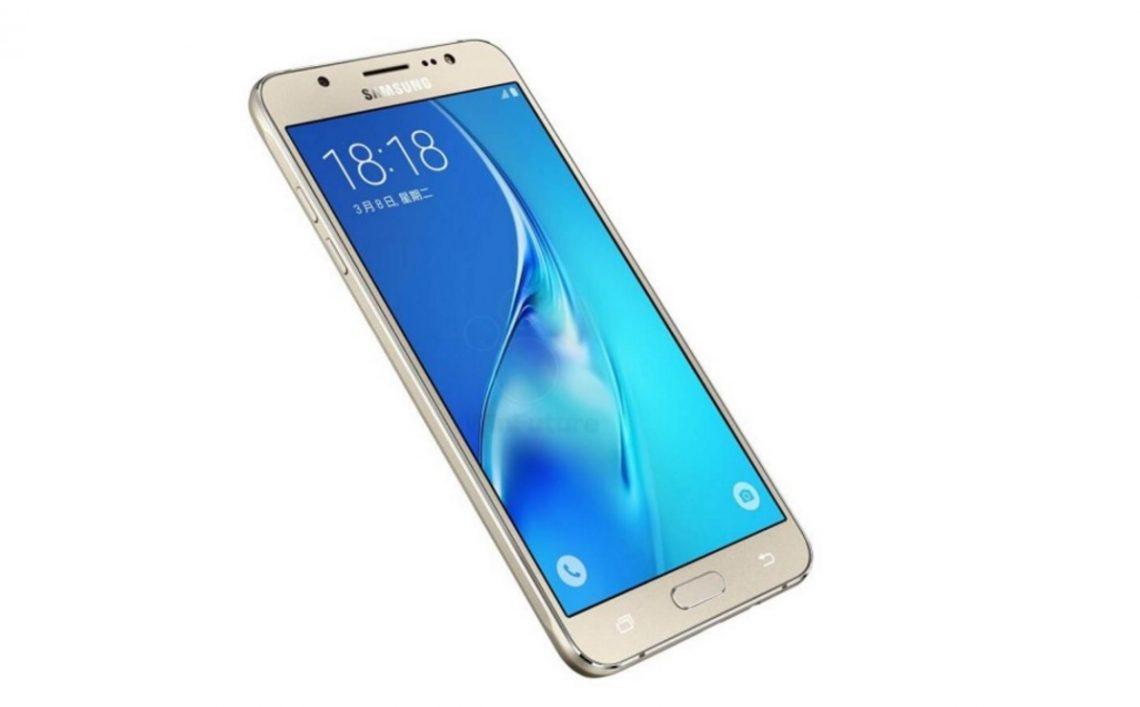 ภาพหลุด !! Samsung Galaxy J5 (2016) ตัวเครื่องมีส่วนประกอบของวัสดุโลหะ หรูหรา เตรียมเปิดตัวเร็ว ๆ นี้