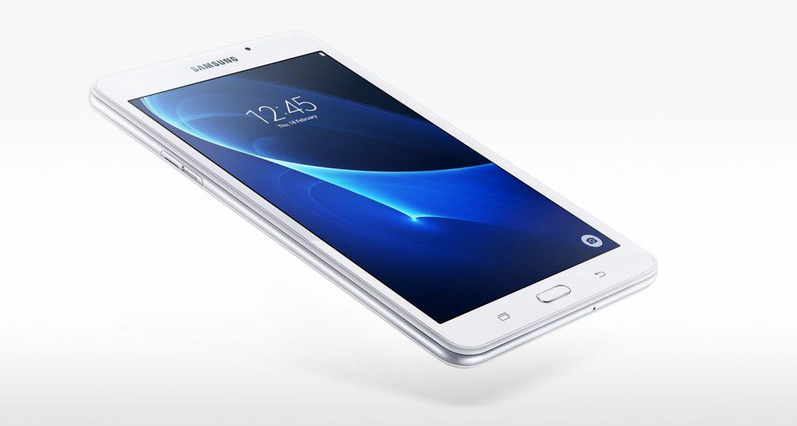 มาเงียบๆ !!! Samsung Galaxy Tab A 2016 เปิดตัวในเว็บไซต์อย่างเป็นทางการของ Samsung แล้ว !!!