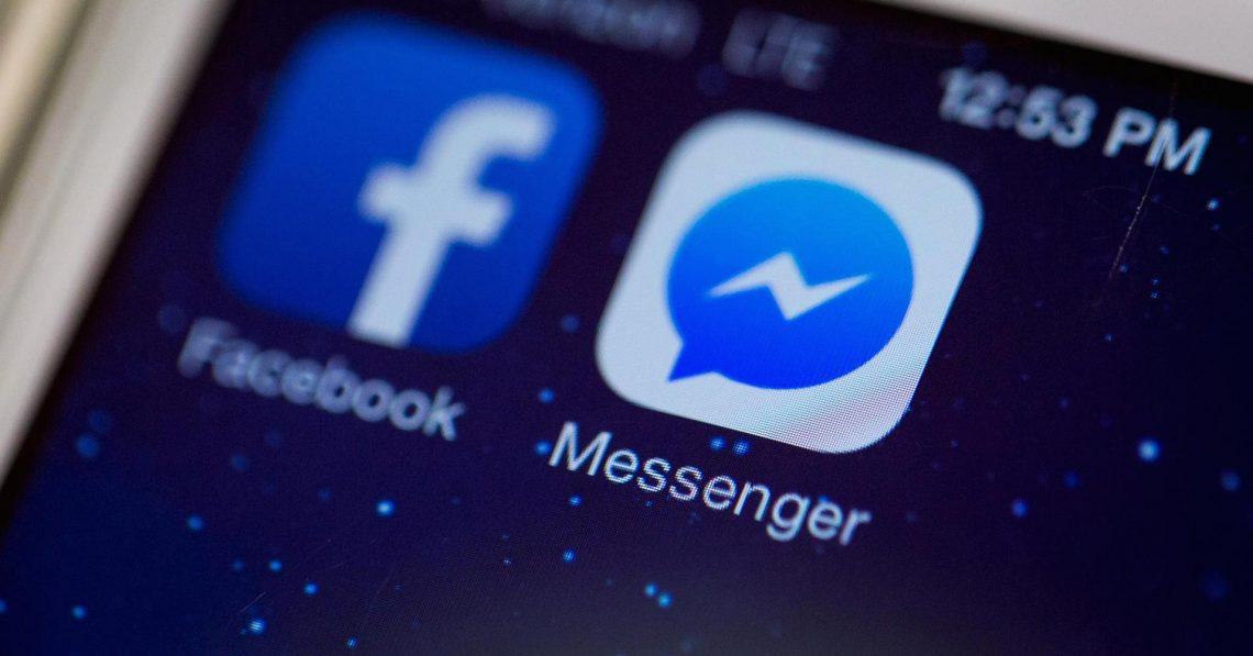 Facebook เผยปัจจุบันมีผู้ใช้แอพ Facebook Messenger กว่า 900 ล้านคนที่เป็น Active User ในแต่ละเดือน !!!