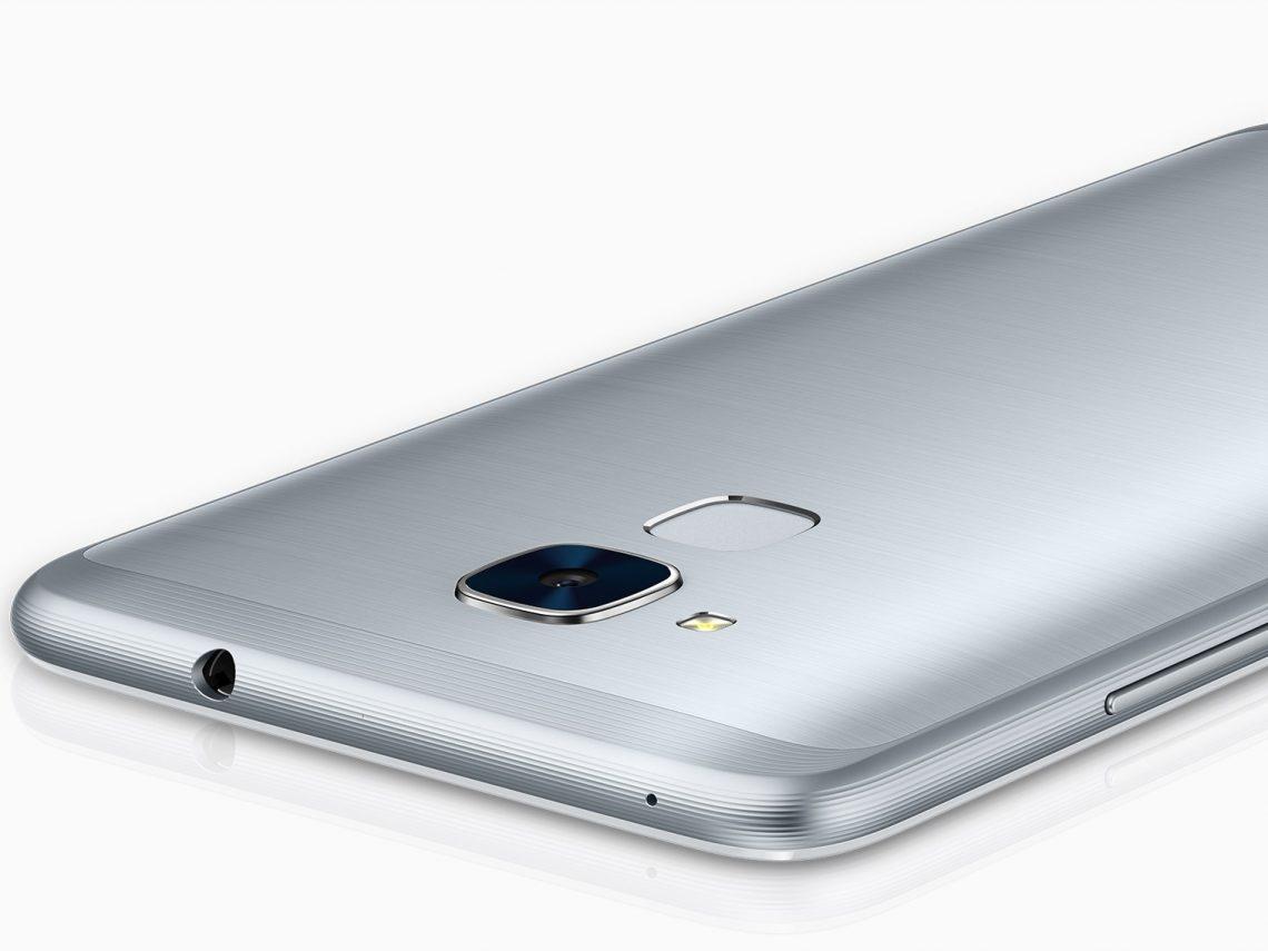 Huawei เปิดตัว Honor 5C มากับชิป Kirin 650 หน้าจอ 5.2 นิ้ว FullHD ราคา 4,900 บาท !!