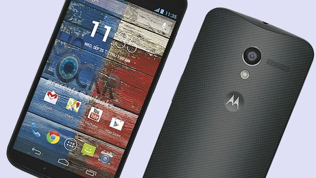 ลือ Motorola Moto X3 หน้าจอขนาด 5 นิ้ว จะเปิดตัวในเร็ว ๆ นี้ ??