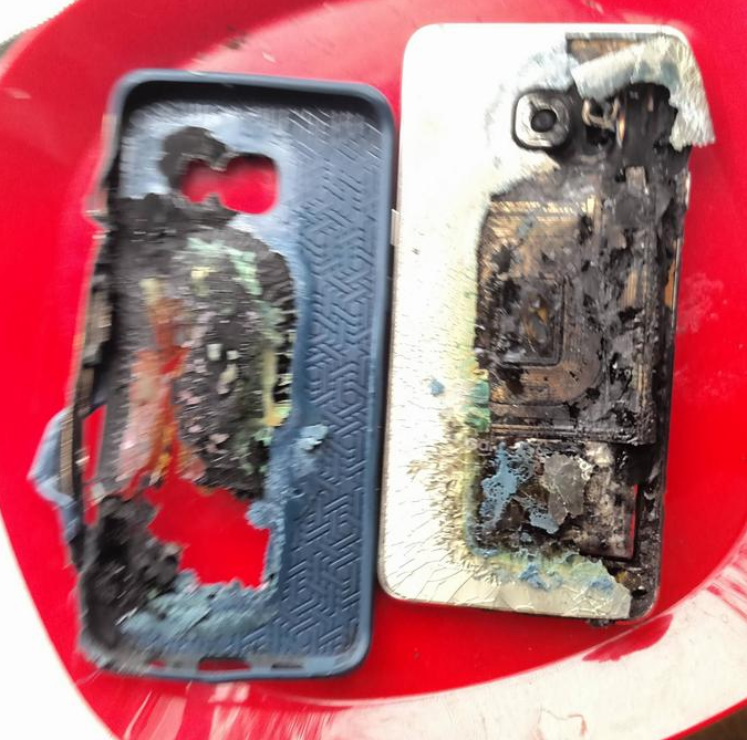 Samsung-Galaxy-S6-edge-catches-on-fire (2)