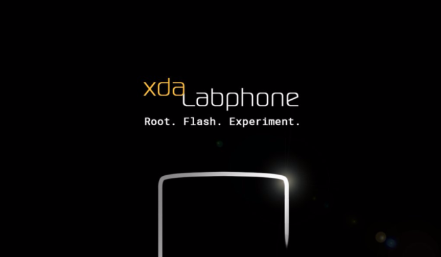 The XDA Labphone is the highly specd handset for developers