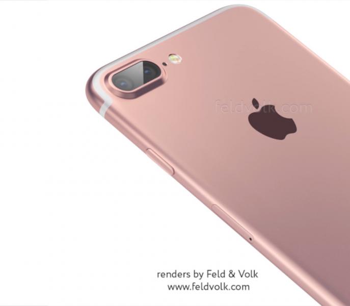 Apple จดสิทธิบัตรใหม่ !! ที่ทำให้ iPhone 7 มีคุณสมบัติ Optical Zoom ได้ ในตัวเครื่องที่บางเหมือนเดิม !!