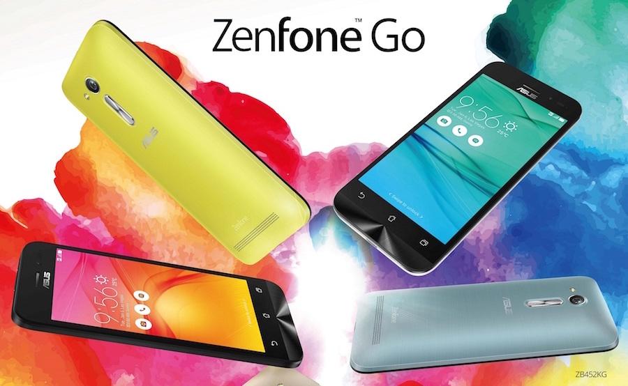 [PR] กลับมาใหม่ ASUS ZenFone Go รุ่นล่าสุด ZB452KG  สมาร์ทโฟนดีไซน์พรีเมียม คุ้มค่า ทันสมัย หลากหลายสี เอาใจวัยรุ่น