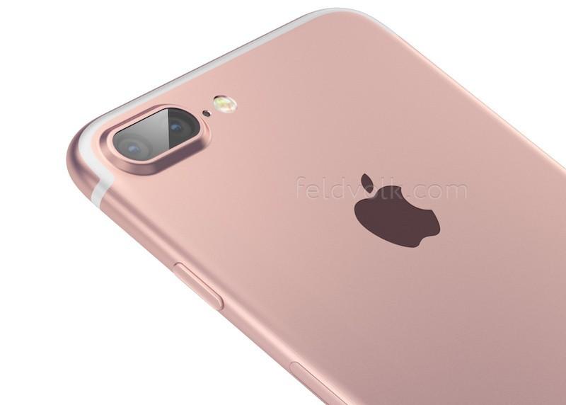 นักวิเคราะห์เผย เฉพาะ iPhone 7 Plus เท่านั้นที่จะมากับกล้อง Dual Camera