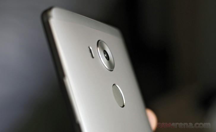 ข่าวลือเผย !! Huawei Mate 9 จะมากับกล้องหลังแบบ Dual Camera 20 MP และใช้ชิป Kirin 960