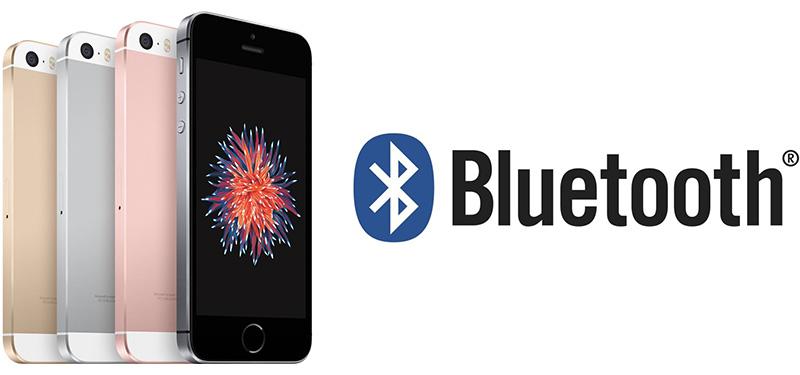 iPhone-SE-bluetooth