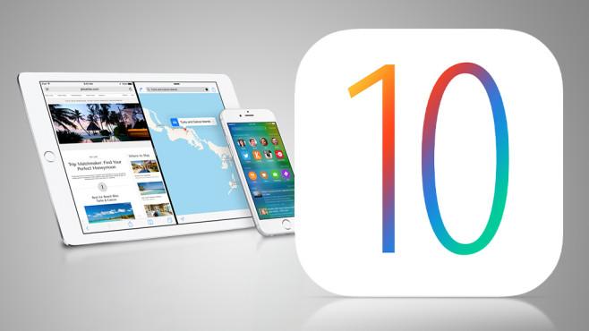 เผยฟีเจอร์ใหม่บางส่วนของ iOS 10 มากับ emoji แบบใหม่ และความสามารถในการซ่อนแอปพลิเคชัน