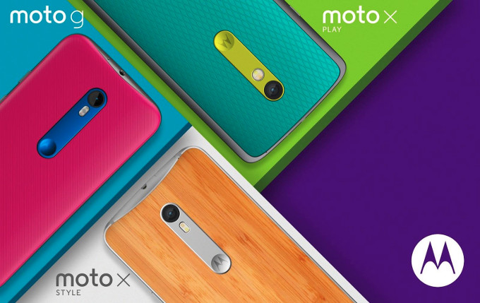 [Hands-on] ลองจับ Moto G Turbo,Moto X Play,Moto X Style และ Moto 360 บอกเลยสมกับที่รอมานาน!!!