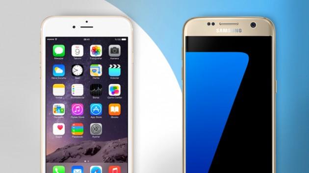 รายงานเผย Samsung ยังคงมียอดขายสมาร์ทโฟนมากกว่า Apple ในประเทศจีน