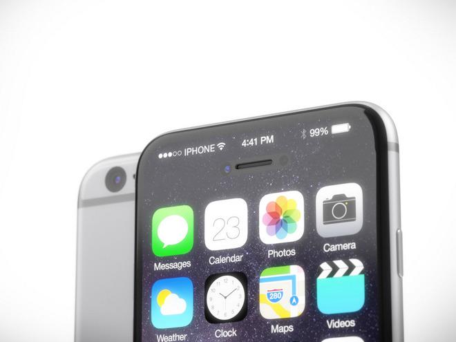 ลือ !! iPhone จะได้รับการเปลี่ยนแปลงที่สำคัญในปี 2017 สำหรับปีนี้จะเป็นการเปลี่ยนแปลงเพียงเล็กน้อย ??