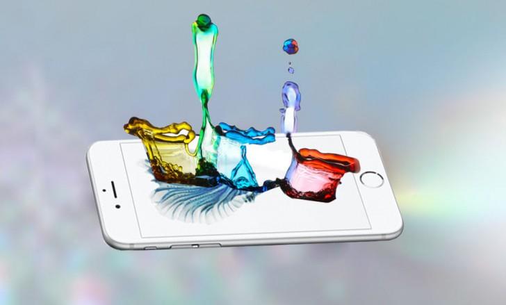 พี่ขอนะน้อง !!! Samsung อาจจะได้เป็นผู้ผลิตหน้าจอ AMOLED ให้ Apple สำหรับ iPhone ในสัดส่วน 60% !!!