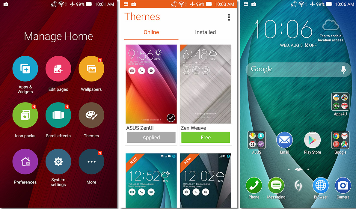 Asus_ZenFone2-Software-Themes