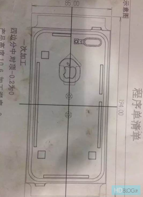 Diagram-of-the-iPhone-7-Plus-machining-plate