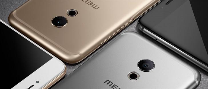 ลือกันอีกแล้ว !!! Meizu Pro 6 ที่ใช้ Exynos 8890 จะจำหน่ายในราคา 16,000 บาท !!!
