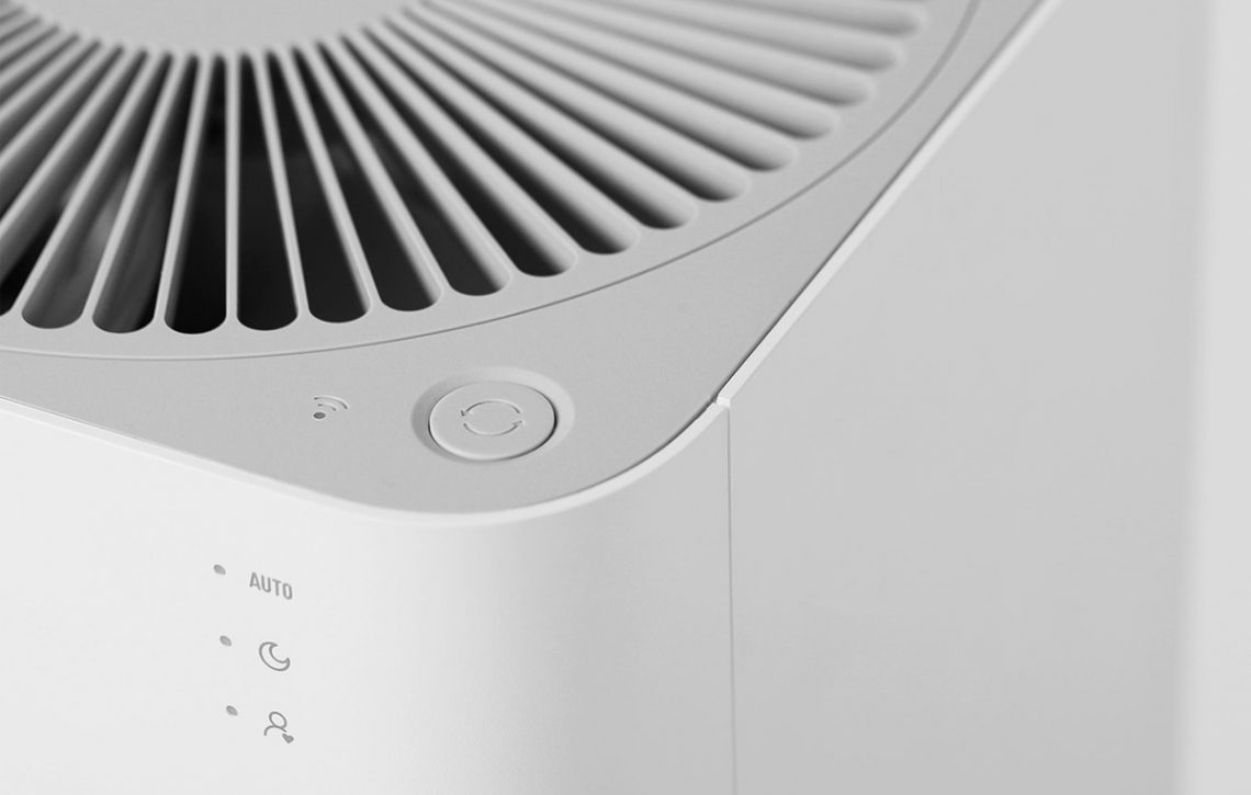 [Adver] GearBest จัดโปรฯ ลดราคา Xiaomi Smart Mi Air Purifier รวมส่งแล้ว 6,000 บาท!!