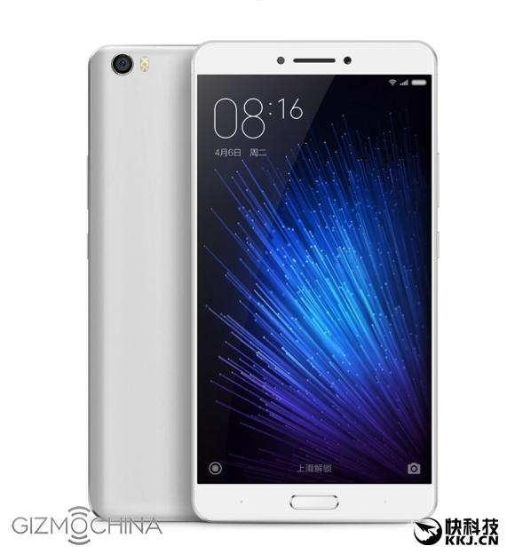 XiaomiMax