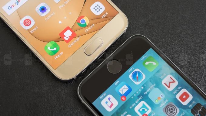 Android มีการเจริญเติบโตที่แข็งแกร่งที่สุดในรอบ 2 ปี และมีส่วนแบ่งตลาดเพิ่มขึ้นอย่างต่อเนื่อง