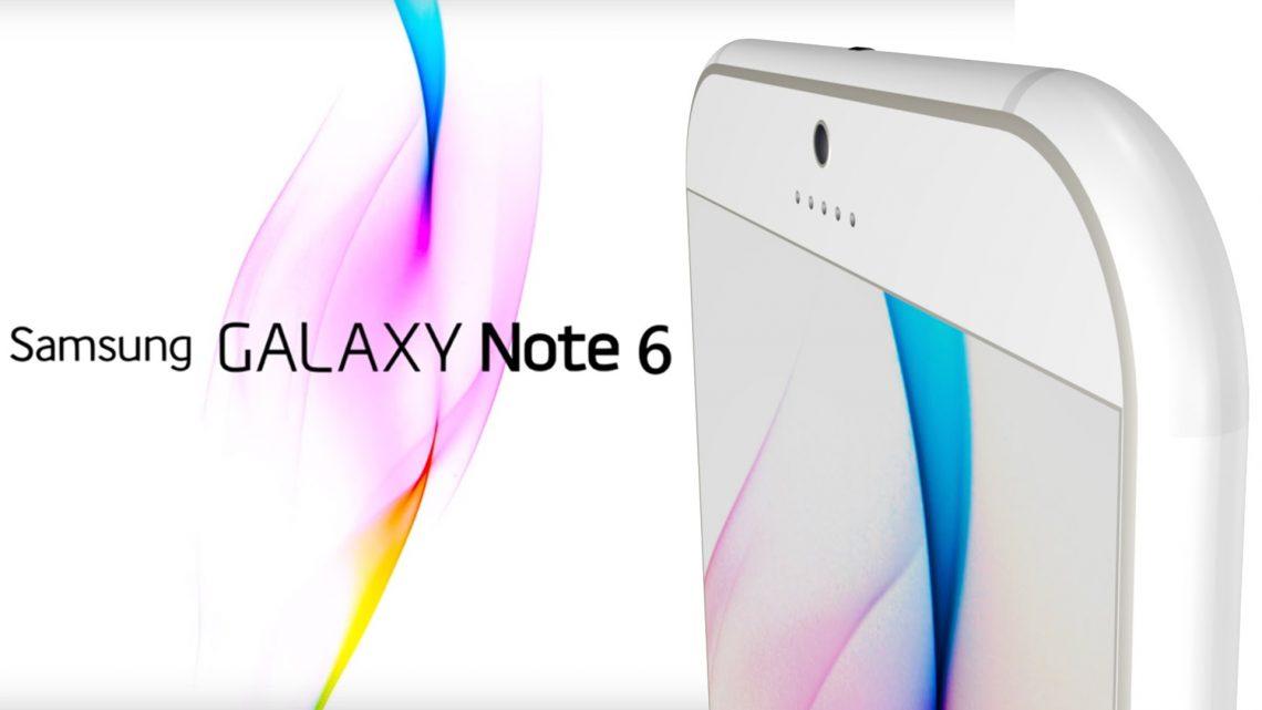 Samsung Galaxy Note 6 จะมีความจุให้เลือกถึง 256 GB และแบต4,200 mAh