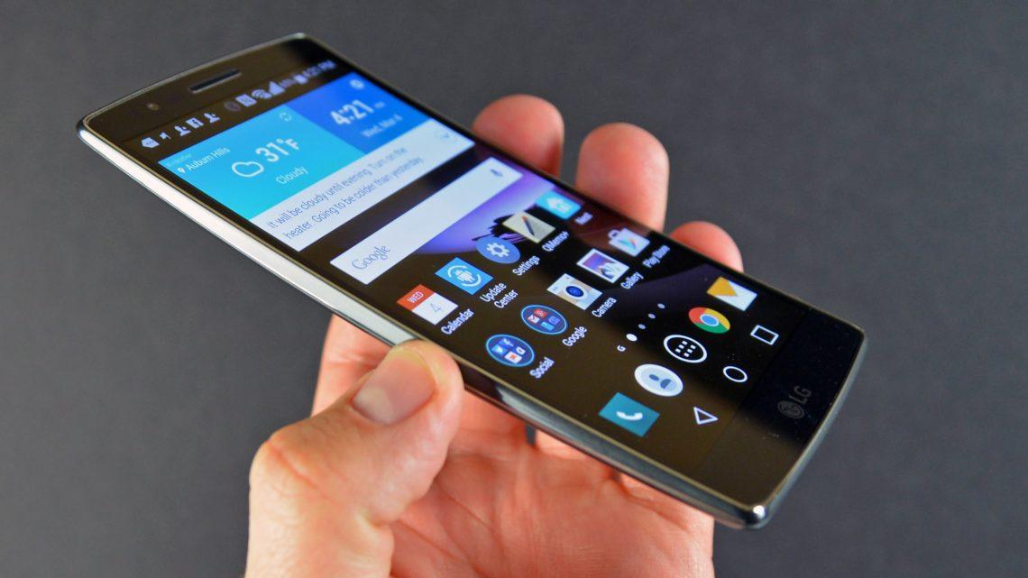สานต่อตำนานจอโค้ง !! หลุดสเปค LG G Flex 3 มากับหน้าจอ 5.5 นิ้ว QHD ชิป SD 820 เปิดตัวกันยายนนี้ !!