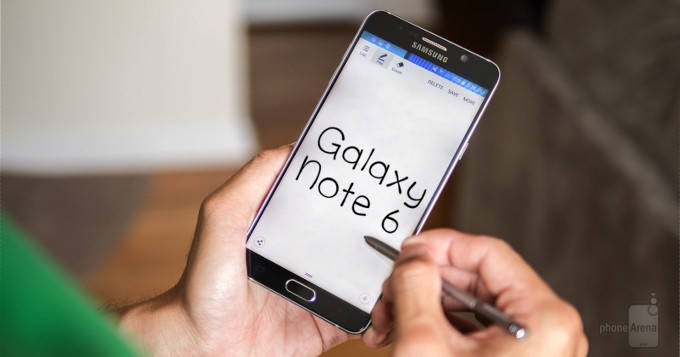 ลือ !! อาจจะมี Samsung Galaxy Note 6 Lite ที่มากับ Snapdragon 820 และ แรมขนาด 4 GB !!