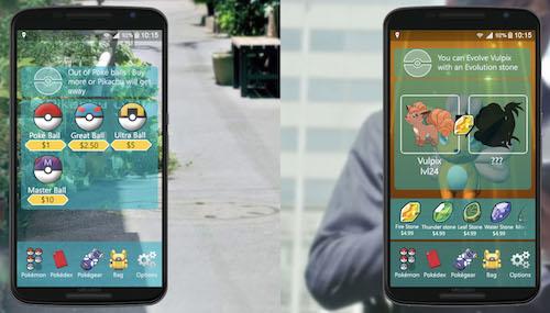 พร้อมจะเป็นโปเกม่อนมาสเตอร์ยัง ?? Pokemon GO Beta เปิดให้ผู้เล่นในอเมริกาได้ทดสอบแล้ว