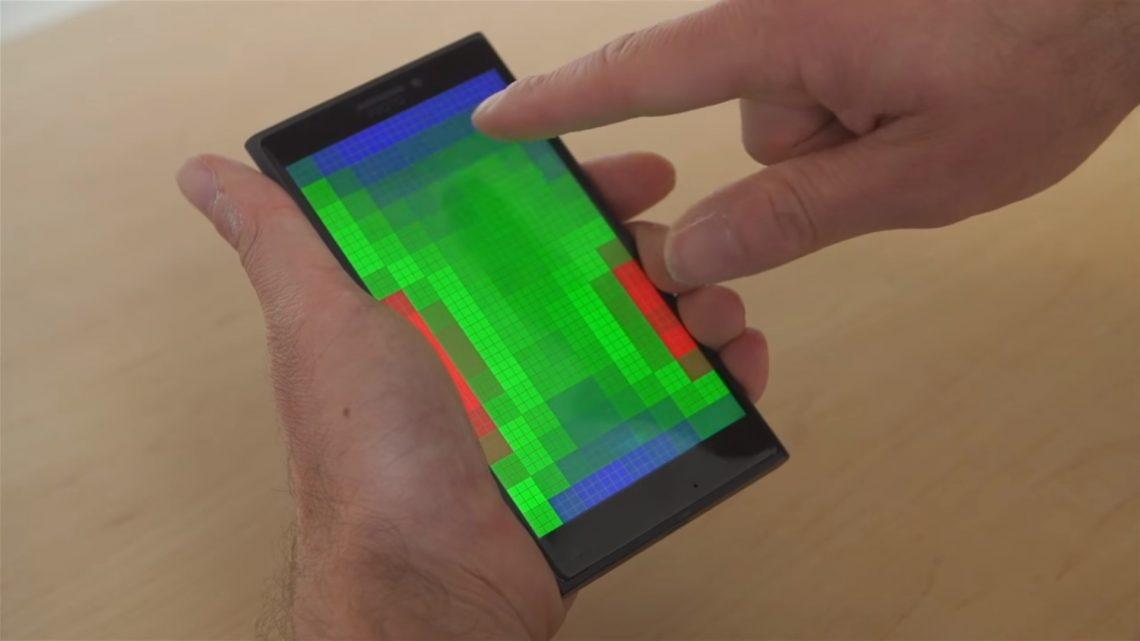 ชมคลิป !! Windows Phone ในอนาคตจะมีหน้าจอที่มีตรวจจับก่อนสัมผัส พร้อมฟีเจอร์สุดล้ำไม่แพ้ 3D Touch !!
