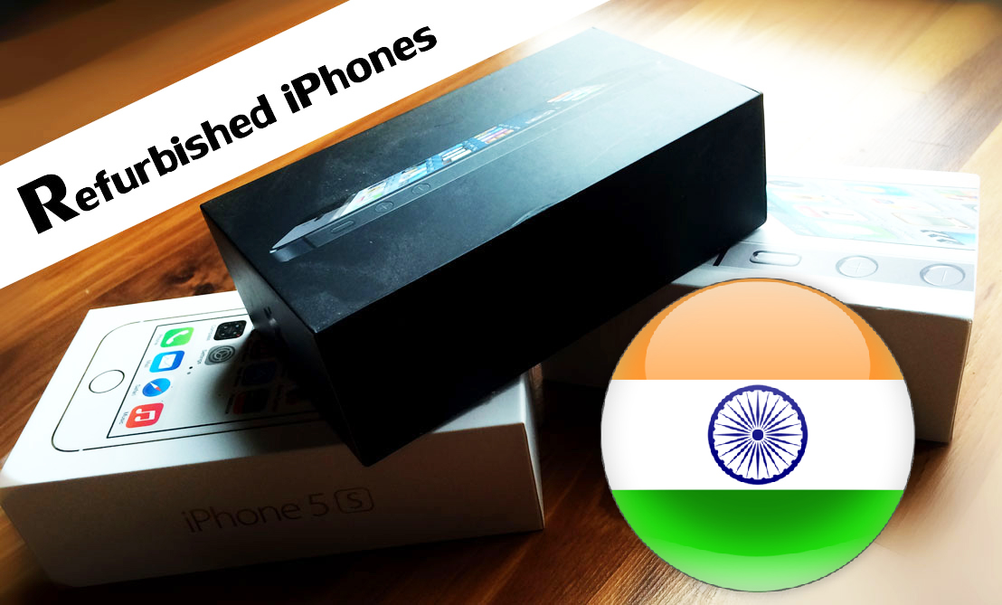 อินเดียปฏิเสธ Apple ในกรณีที่ขอนำ iPhone Refurbished เข้ามาขายในราคาถูก