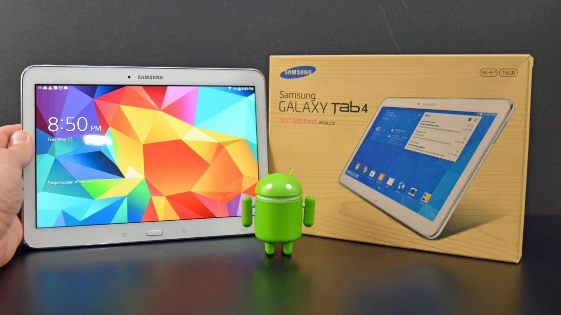 หลุดสเปค Samsung Galaxy Tab 4 Advance จาก GFXBench !!!